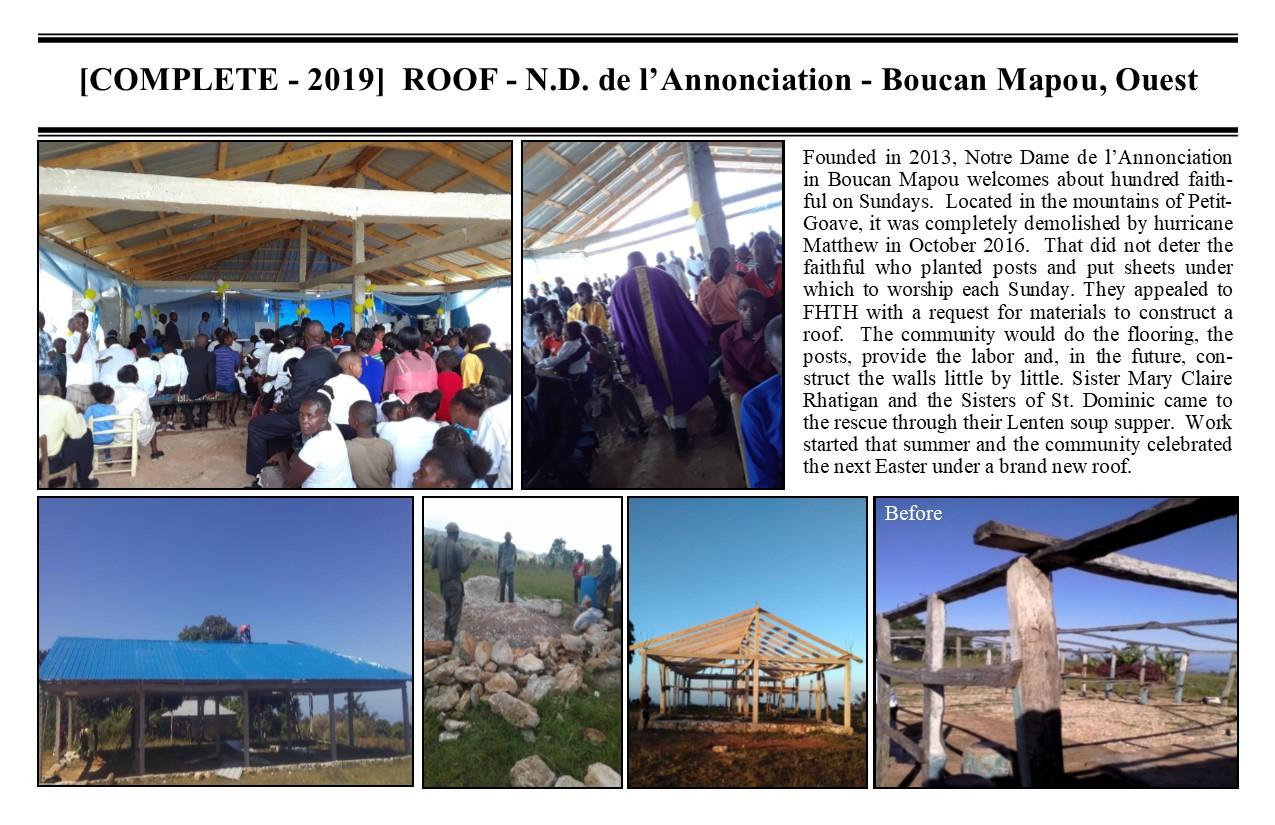 Belimage - ProjectComplete - Boucan Mapou NDAnnonciation