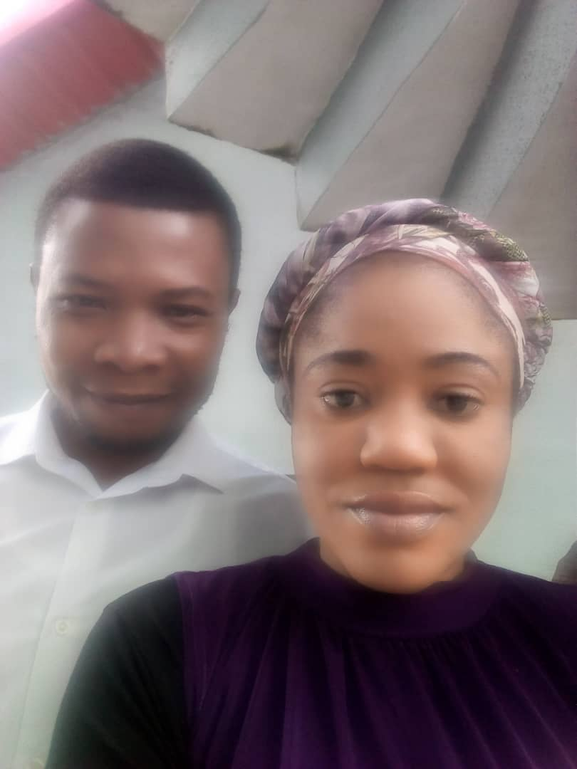 PASTOR MR AND MRS