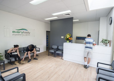 Everybody Physiotherapy Penrith