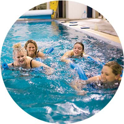 Exercise Classes Pilates and Hydrotherapy in Penrith