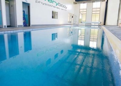 Hydrotherapy Pool in Penrith