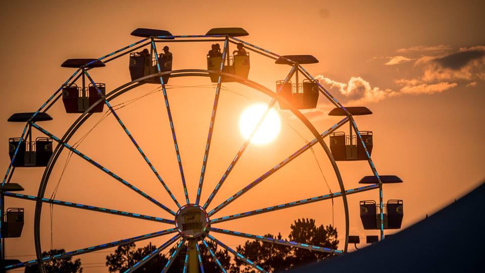 Hancock County Fair Mississippi