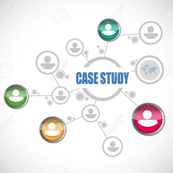 Digital Design Case Study M&A