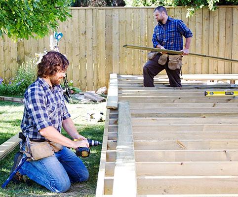 Birrenkott Construction & Maintenance