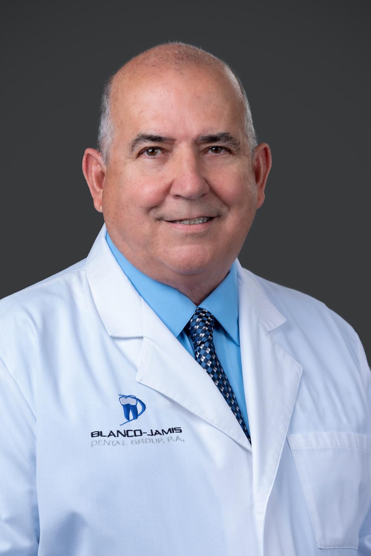 Dr Jorge Blanco