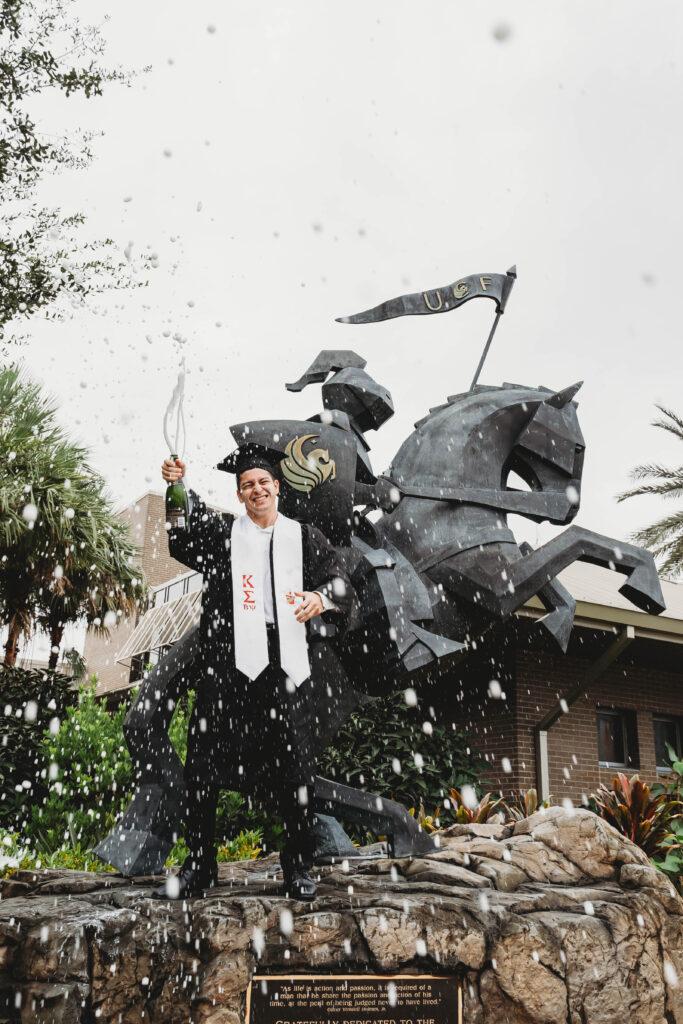 UCF Graduation