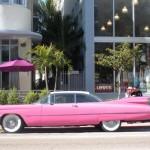 Art on the Streetwalks of Miami | Budget Adventure Travel