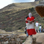Peru Hiking Cusco Pisac Intihuatana | Budget Adventure Travel