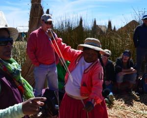 Peru Travel Adventure: Lake Titicaca | Budget Adventure Travel