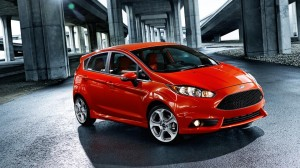 2014 Ford Fiesta ST Review   Arts & Designs