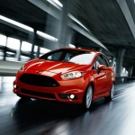 2014 Ford Fiesta ST Review | Arts & Designs