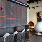 There is something ALOFT in Calgary | Arts & Design