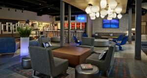 W XYZ bar and lounge