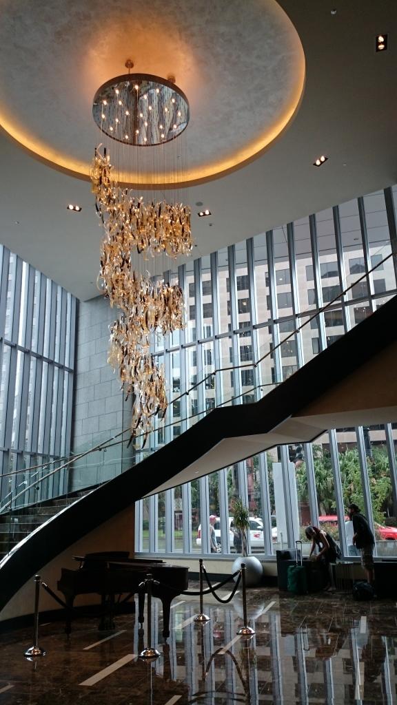 Hyatt Regency New Orleans : A Cultural Landmark