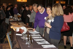 5 ingenious secrets of bidding at silent auctions revealed