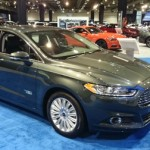 Insider's View of Ford's Vehicle Ergonomics & Design Process