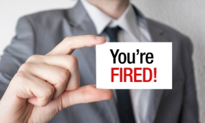 fired 4