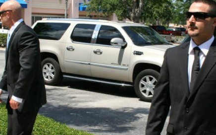 Close Protection - ESS Global Corp