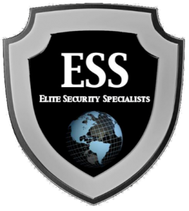 ESS Global Corp Logo