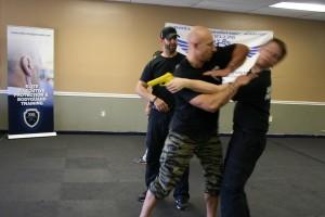 orlando executive protection training