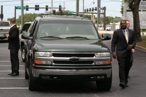 ESS - VIP Protection in Florida