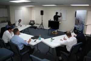 Orlando D Florida security guard training - 3