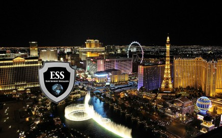 executive protection training in Las Vegas