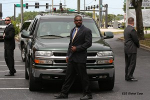 ESS Global - Executive Protection and Close Protection in Florida