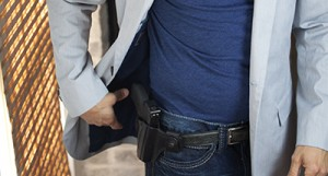 ESS Global Concealed Carry Classes in Tampa
