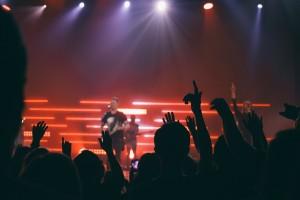 concert venue security in florida