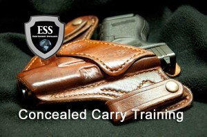 ESS Concealed Carry Class in Orlando