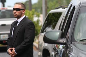 Executive Protection 3 - The best Tampa Bodyguards
