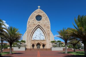 Church security in Orlando