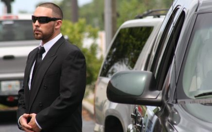 bodyguard service tampa, clearwater, st petersburg