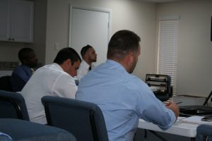 Security Guard D License Class in Tampa July 11-14