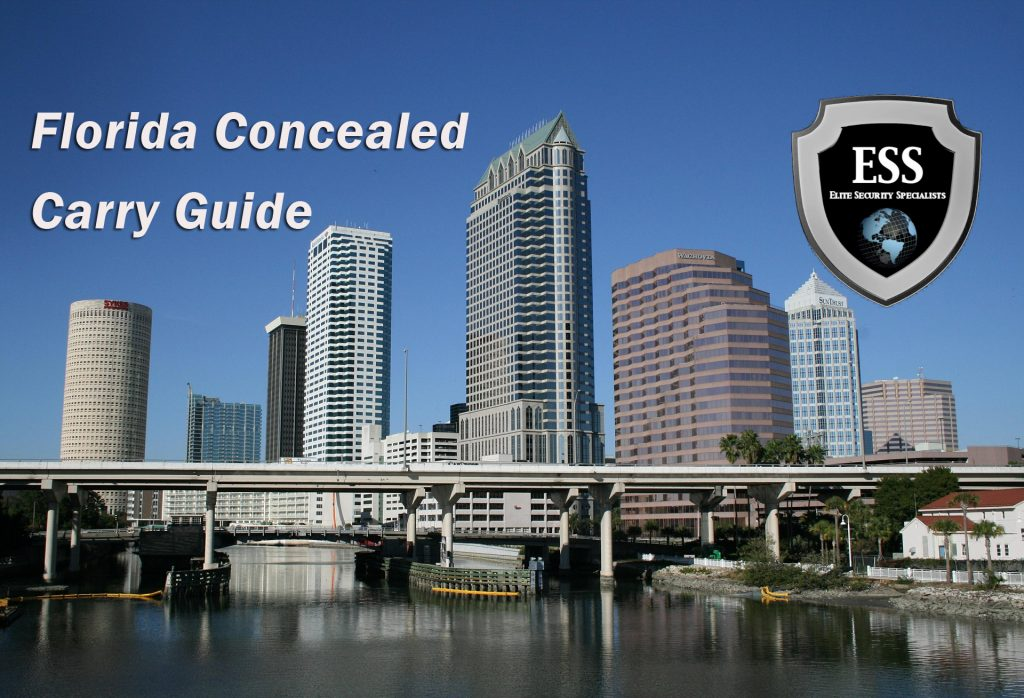 Florida Concealed Carry Guide
