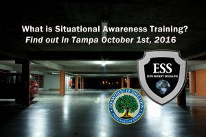 What is Situational Awareness Training