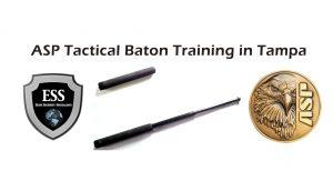 asp tactical baton training tampa