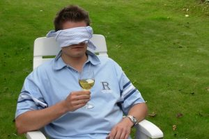 What is situational awareness training? - It removes the blindfolds