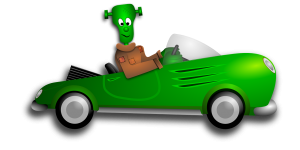 Halloween Safety Tips - Driving