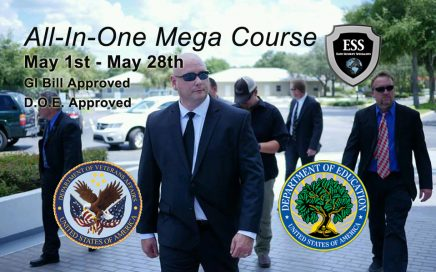 All-In-One Executive Protecton Mega Course in Tampa