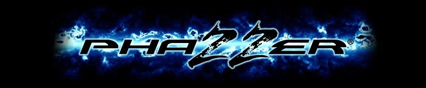 Phazzer Logo - Conductive Energy Weapon Phazzer Training in Tampa