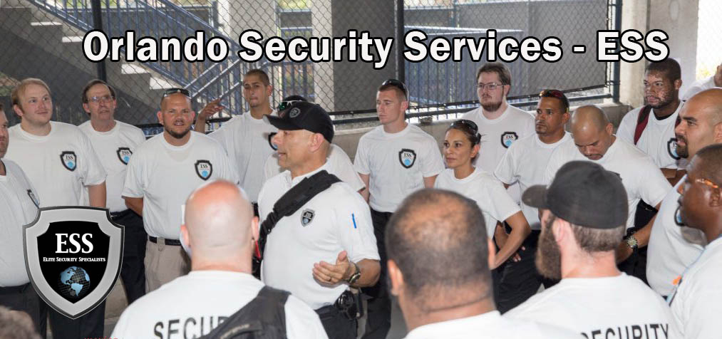 Orlando Security Services