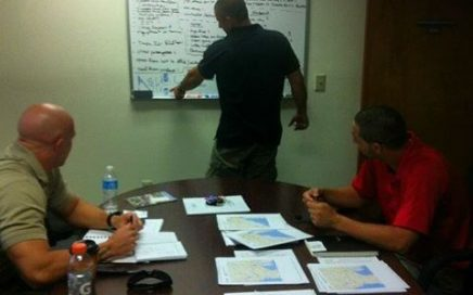 Gi bill approved security training - 28 day executive protection course - threat assessment