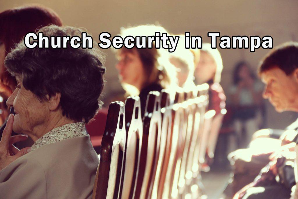 Church Security in Tampa