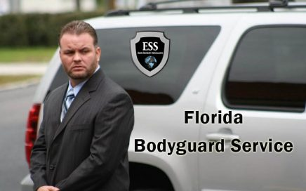 Florida Bodyguard Service