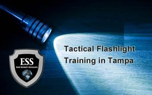 ASP Tactical Flashlight Training in Tampa