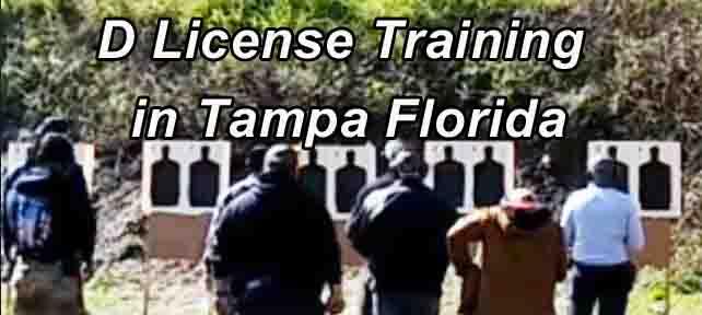 G License Training in Tampa Florida