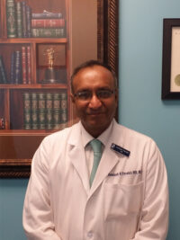 Dr. Kamlesh Parekh, MD
