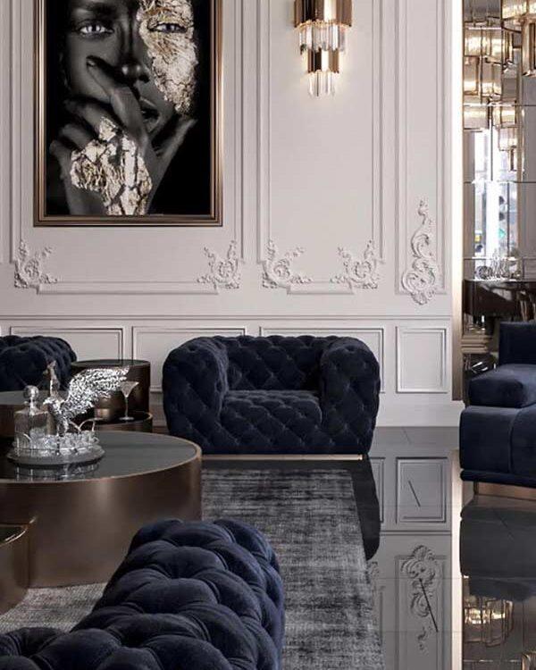 How International Designers Reflect L'Art de Vivre in Interior Design cover